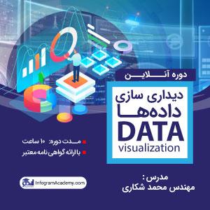 دوره دیداری سازی دادهها-سایدبار