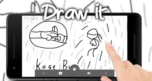 اپلیکیشن ساخت انیمیشن اندروید