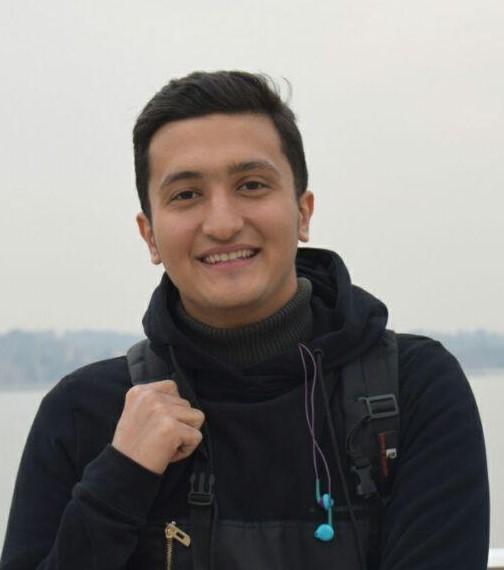 علی حاجی میر